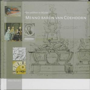 Menno Baron van Coehoorn