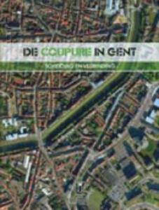 De Coupure in Gent - Scheiding en verbinding