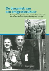 De dynamiek van een emigratiecultuur