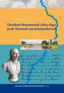 Theodoor Weustenraad 1805-1849 en de 'Percessie van Scherpenheuvel'