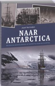 Naar Antarctica