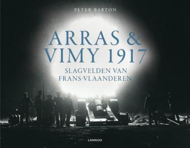 Arras & Vimy 1917
