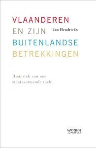 Vlaanderen en zijn buitenlandse betrekkingen