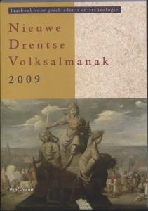 Nieuwe Drentse Volksalmanak  Nieuwe Drentse Volksalmanak  2009