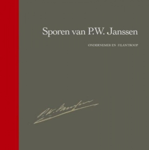 Sporen van P.W. Janssen