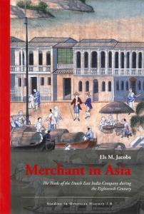 Merchant in Asia