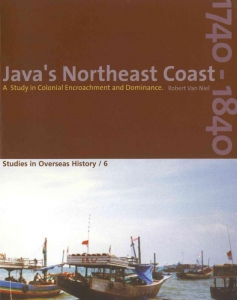 Java's Northeast Coast 1740-1840