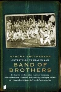 Onvertelde verhalen van Band of Brothers