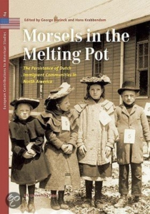 Morsels in the Melting Pot
