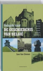 Reisgids naar de geschiedenis van België