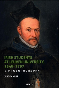 Irish Students at Leuven University, 1548-1797