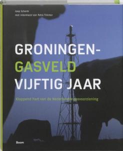 Groningen-gasveld 50 jaar