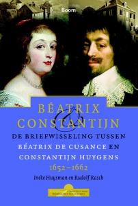 Béatrix en Constantijn