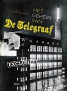 Het geheim van De Telegraaf
