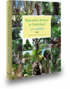 Bijzondere bomen in Nederland