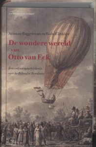 Wondere wereld van Otto van Eck
