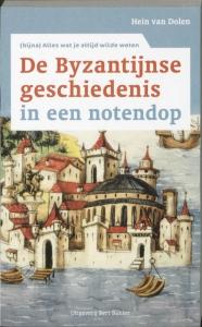 Byzantijnse geschiedenis in een notendop