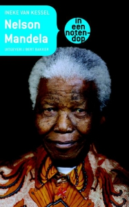 Nelson Mandela in een notendop