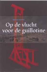 Op de vlucht voor de guillotine