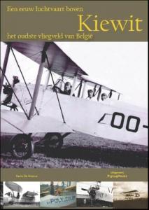 Een eeuw luchtvaart boven Kiewit