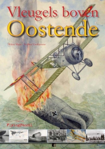 Vleugels boven Oostende 1909-1919