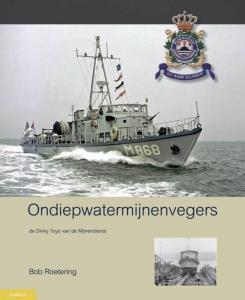 Ondiepwatermijnenvegers