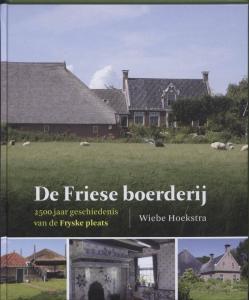 De friese boerderij