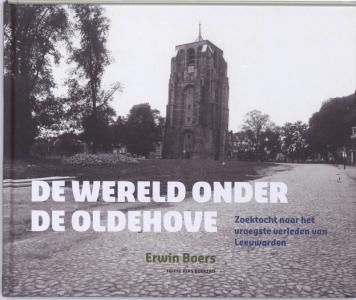 De wereld onder de Oldehove
