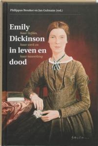 Emily Dickinson in leven en dood