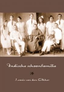 Indische schoonfamilie
