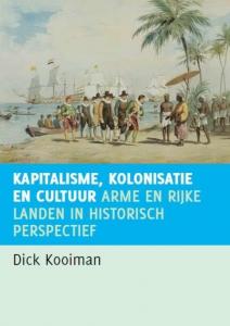 Kapitalisme, kolonialisme en cultuur