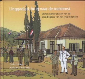 De vrede van Linggadjati