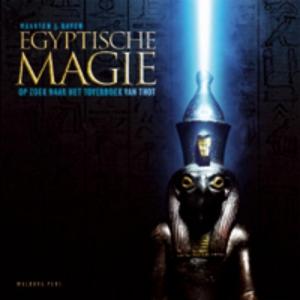 Egyptische Magie