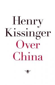 Over China