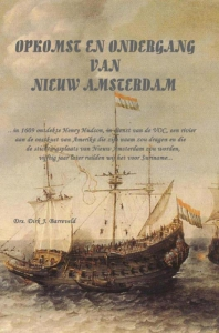 Opkomst en Ondergang van Nieuw Amsterdam