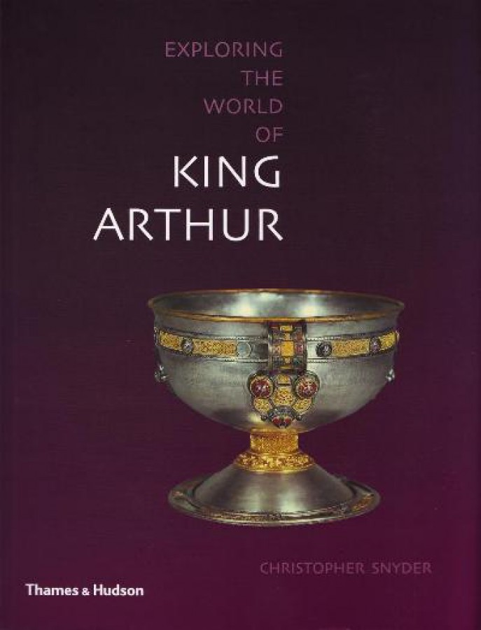 Exploring the world of King Arthur