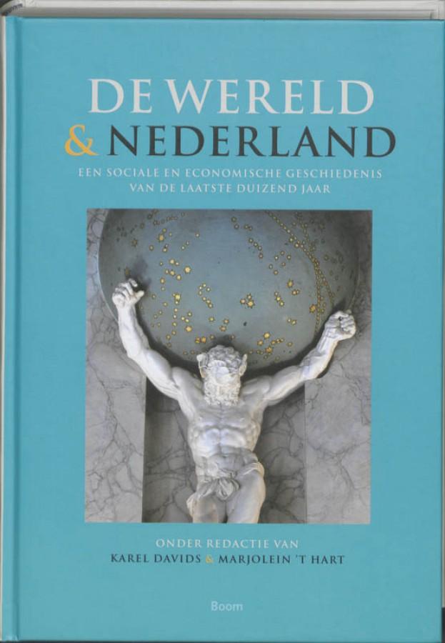 De wereld en Nederland