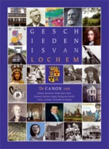 Geschiedenis van Lochem