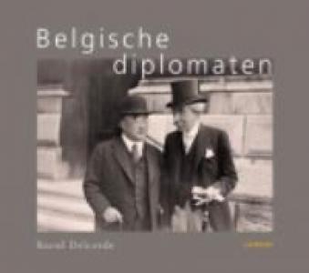 Belgische diplomaten