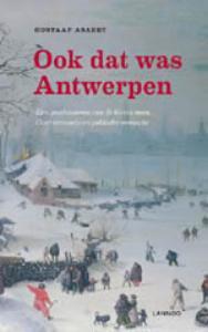 Ook dat was Antwerpen
