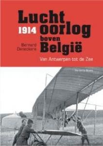 Luchtoorlog boven België
