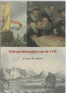 Scheepschirurgijns van de VOC