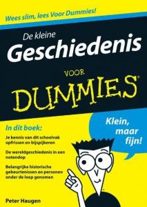 De kleine Geschiedenis voor Dummies