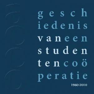 Acco. Geschiedenis van een studentencoöperatie (1960-2010)
