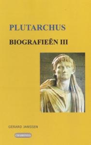 Biografieën III Dion, Brutus,  Demetrios, Antonius