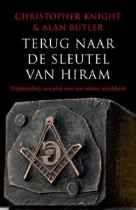 Terug naar de sleutel van Hiram