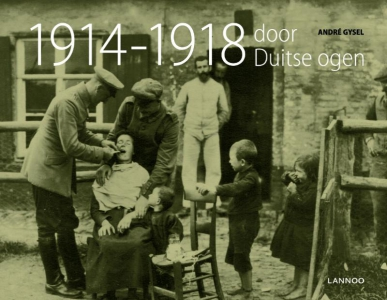 1914-1918 Door duitse ogen