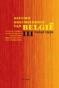 Nieuwe geschiedenis van België - deel III