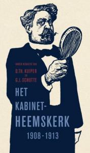 Het kabinet-Heemskerk (1908-1913)