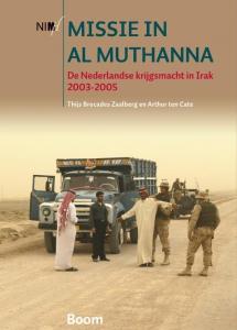 Missie in Al Muthanna